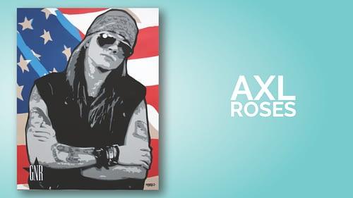 Axl Roses