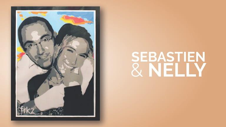 Sebastien & Nelly