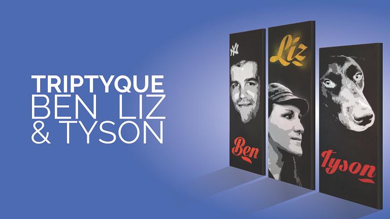 Ben Liz Tyson