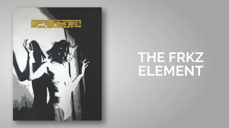 The FRKZ Element